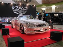 D.A.D in NAGOYA FESTIVAL 2014&NAGOYA オートトレンド2014(^.^)