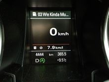 ゾロメゲット 4444km
