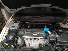 メンテ:タイミングベルト、ブレーキパッド、バッテリー交換