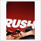 RUSH観てきました