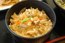 【いきいき富山】 漁師のまかない飯「バイ飯」、召し上がれ