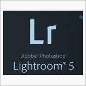 Lightroom5導入!