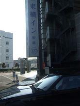 第百八十三巻 京都・門司港で寄り道して~帰還~