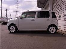 新車゚+。゚☆キタ──*・゚・( ゚∀゚ )・゚・*──!!☆゚。+゚
