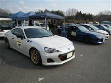 2014JMRC近畿ジムカーナミドルシリーズ第1戦
