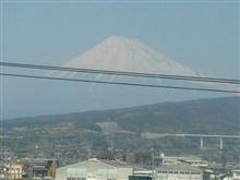 今日の新幹線スーパーエクスプレス