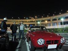 関東オープンカーMTG 5 in 大黒