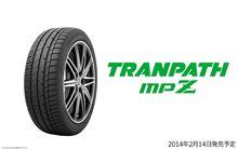 トランパス mpZの購入