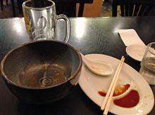 2014.3.14.晩ご飯はラーメン、その3