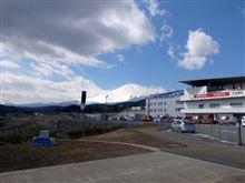 富士スピードウェイ2連発・1日目(ショートコース)