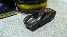 「光岡自動車プルバックミニカー」を買って「ダイドー ブレンド 微糖」を貰おう♪