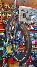 台湾の自転車屋さん