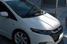 2014初洗車