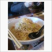 今日の麺活←初めてですw