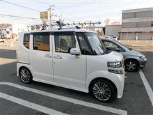 JCC2716 兵庫県三木市 430MHz移動運用