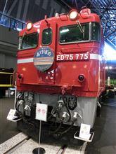 小樽市総合博物館と大宮の鉄道博物館。