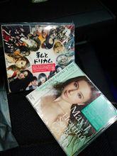 CD買っちゃいました♪