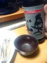がんばろう東北・日本酒編♪