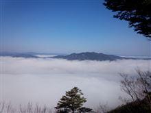 神様の棲まう山