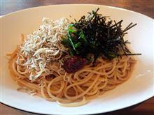 倉橋島の美味いパスタ