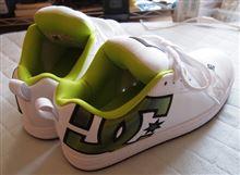 今年の靴はこれ!