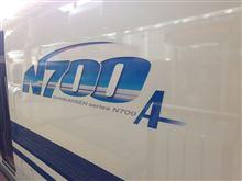 日本には新幹線がある