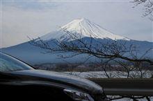 ハイドラ! 富士山周辺ドライブ 2014/3/29