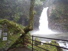 浄蓮の滝は、物凄い!