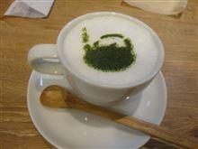 和なカフェ