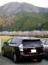箱根と伊豆半島ドライブ