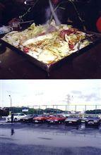 「スカイラインプチミーティングIn亀八」という名の昼食会
