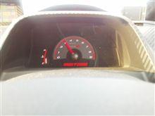 キリ番122000km
