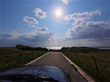 沖縄ロードスターの旅(stormy blue 2014)1日目