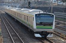 横浜線のE233系とその他撮り鉄♪
