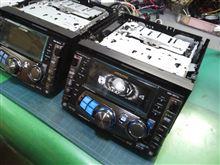 MDA-W977J。アルパイン、カーオーディオ。