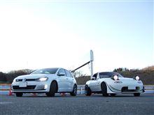 2014,3/22(土)本庄ライトチャレンジ第1戦へ参加したぞいっ♪♪