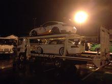 ETCC&ラッシュカップ耐久レース!!