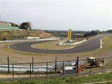 久々の鈴鹿サーキット 2&4レース予選