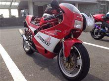 バイクで箱根伊豆へ行ってきました
