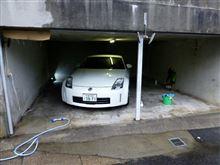 洗車日和ッ(笑)