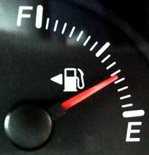 燃費の記録 (15.26L)