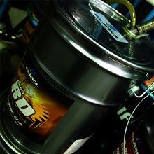 【PP1】MTオイル交換(EURO RD85W-90)