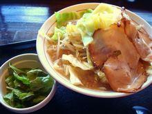 豚鍋と豚料理 こぶたのさんぽ@安曇野市穂高
