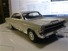 1966 フォード フェアレーン 500
