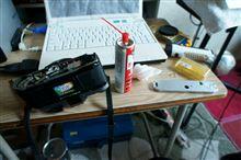 Canon AE-1P シャッター鳴き修理に挑戦。