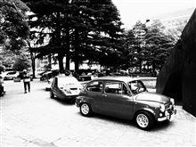 2014 Historic&Classic Car Meeting in SENDAI