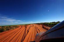 ブラジル 8500kmドライブ旅行記 (年末大ジャンプ)