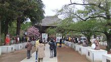 茂林寺を参ってきました