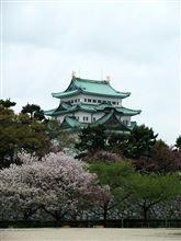名古屋城に行ってきたん