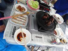 あづミー焼き肉オフ